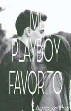 Mi playboy favorito  by Aero_esther