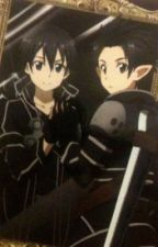 Game Kirito x Reader ~ Oneshot/Lemon by Pacifydomain