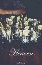 Heaven (Larry Stylinson) by hallfaharry