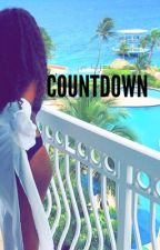 Countdown (August Alsina) by BJayLove