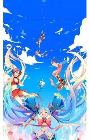 Thông tin về Vocaloid