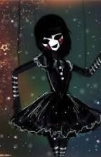 The Marionette (FNAF Aphmau) by aphmeow52