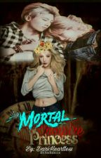 The Mortal Vampire Princess by DarkHeartless