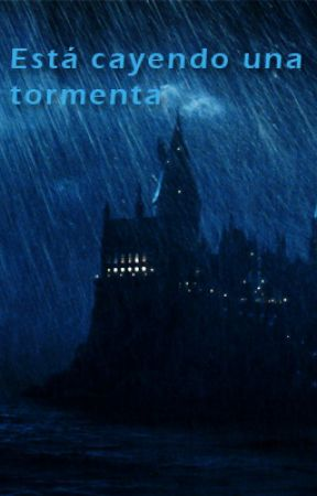 Está Cayendo Una Tormenta- One Shoot (Fred Weasley) by zathuaraterra