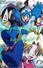 Megaman Gigamix Pics by Phantom_Mangle_chan