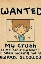 Dear Crush by medha9998