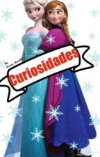 Curiosidades sobre Frozen by Frozen_Heart00