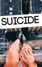 Suicide © by mariaaurora7