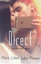 D I R E C T || Lukas Marques by UnicornioPsiquico