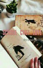 School Chef Love by dappxx_