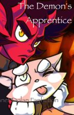 The Demon's Apprentice. [A Planet Dolan Fanfiction] by Icescream19820