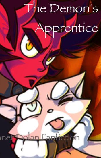 The Demon's Apprentice. [A Planet Dolan Fanfiction]