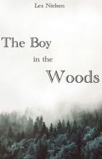 «The Boy in the Woods» by xLexiLux