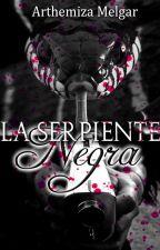 La Serpiente Negra by ArthemizaMelgar