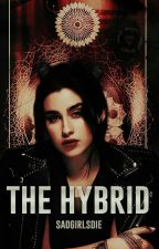 The Hybrid by bbitchgirl