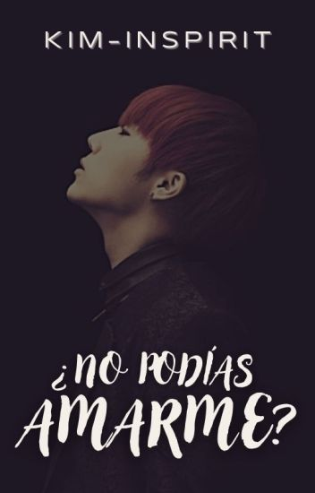 ¿No puedes... amarme? [WooGyu-MyungJong]