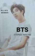 ✩Bangtan Stories ;[Imagine] by Chavn186