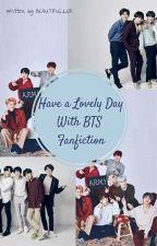 BTS FANFICTION (방탄소년단의 팬픽션) by jin_time