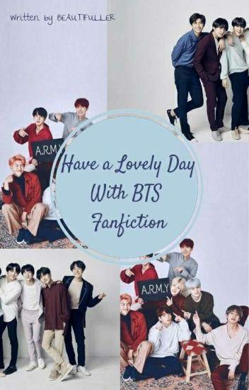 BTS FANFICTION (방탄소년단의 팬픽션)