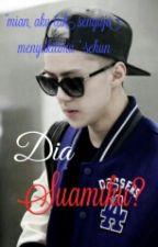 [C] Dia Suamiku? by maknae_yug
