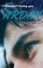 ARDAN by acillaa