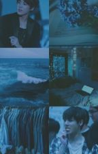 Watch over me....Please?  || A Jungkook FanFic by 77BTS77