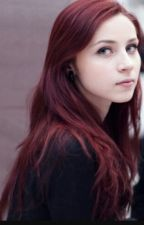 Daughter of Voldermort Year 5 by KristyTucker8