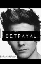 Betrayal (A Louis Tomlinson Fan Fic) by zaynismycupcake