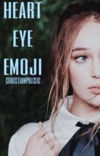 heart eye emoji » m.daddario by christianpulisic