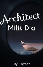 Architect Milik Dia by skyaaz