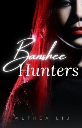 Jubeni - School of Demon Hunters by KateLorraine
