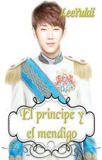 El príncipe y el mendigo by YukiiKryzLee