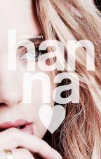Hanna ▸ Teen Wolf by -voidobrien