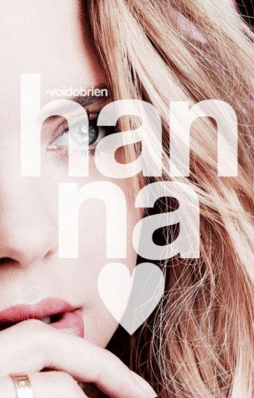 Hanna ▸ Teen Wolf