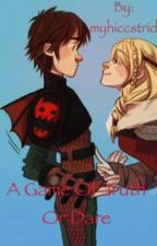 Httyd truth or dare  by fanfictionfan856