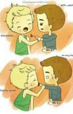 Niam One Shots by Niam-and-larry-4Ever
