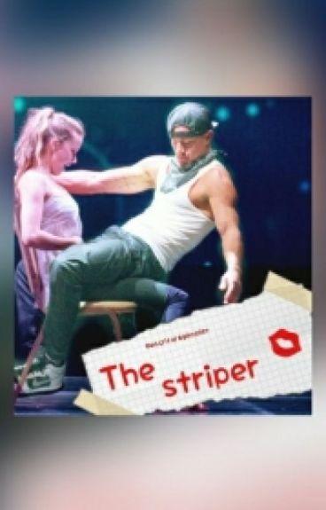 The Stripper {Gemeliers Hot}