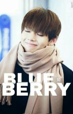 「 blueberry ∶ kim taehyung 」 by arsoftie