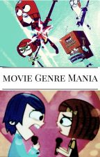 Movie Genre Mania by laneypennrules