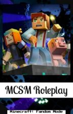 MCSM Roleplay by MCSM4thewin