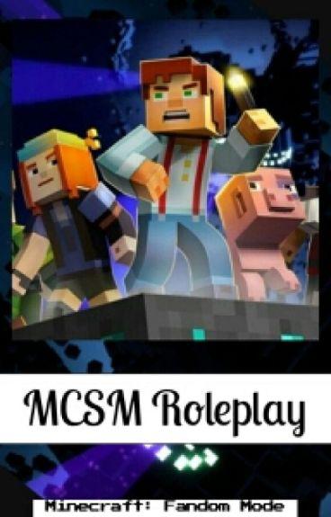 MCSM Roleplay