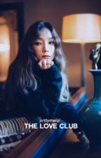The Love Club → agb & jdb by lovableseoul