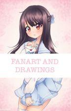 Fan art and Drawings by Friedbubble