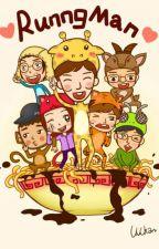 [SHORTFIC] [Running Man] 7 người mãi mãi bên nhau by KimSongHee7012