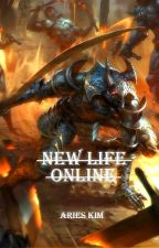 New Life Online: Other Side of the World Book III by scythus