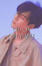¡Oh-Oh, Min Yoongi![MiniFic] by Lysamee
