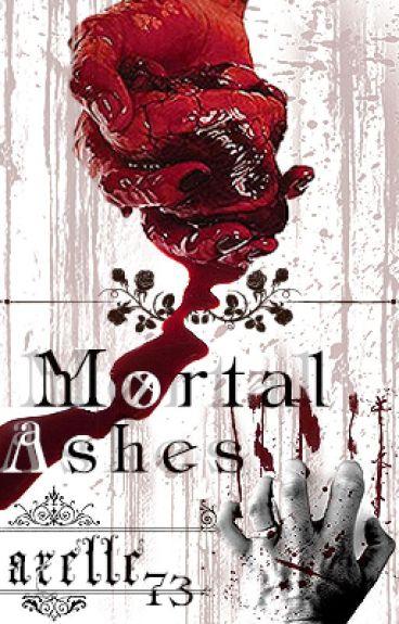 Mortal Ashes (Book II)