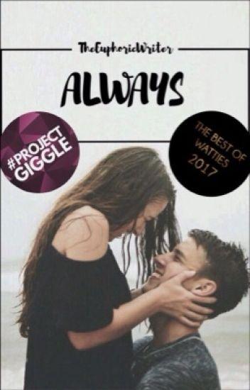 Always ✔️