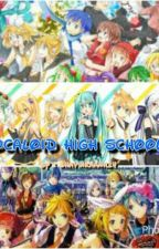Vocaloid High School by shavinkaanh24