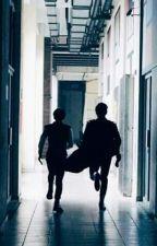 [fanfic]Cuộc Tình Của Cặp Công Giang Hồ Và Thụ Ngạo Kiều [đam mỹ][Thanh Vũ] by MinhTrnHa